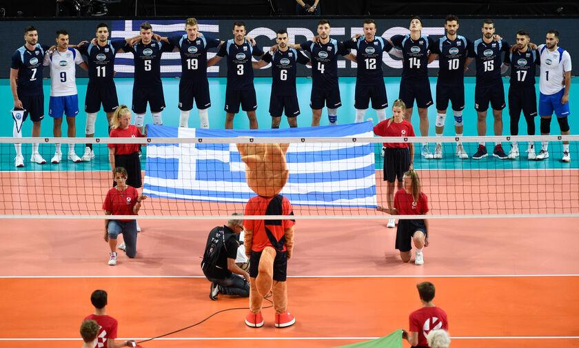 Οι παίκτες που υπερέβαλαν εαυτούς και η...ελληνική ψυχή με τη Ρωσία