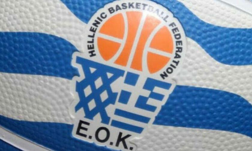 Η απάντηση της ΕΟΚ στον Ολυμπιακό για Ποκουσέφκσι και ονομασία