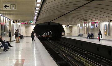 Αλλάζουν όνομα δύο κεντρικοί σταθμοί του μετρό