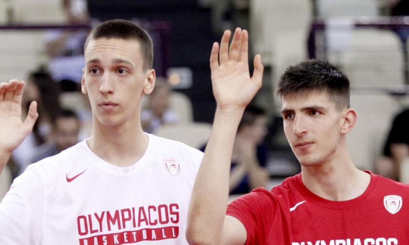 Κύπελλο Ελλάδος: Πρεμιέρα για Ολυμπιακό με Ερμή Λαγκαδά