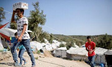Προσφυγικό: Τι αποφασίστηκε στην κυβερνητική σύσκεψη