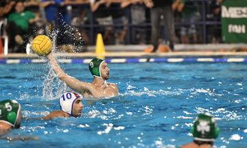 Τουρνουά ΣΕΔΥ: Βαριά ήττα για Παναθηναϊκό, γλίτωσε τον ημιτελικό με Ολυμπιακό