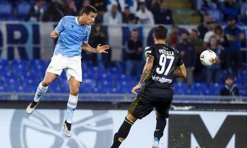 Serie A: Σε τροχιά επιτυχιών η Λάτσιο, 2-0 την Πάρμα (αποτελέσματα, highlights)