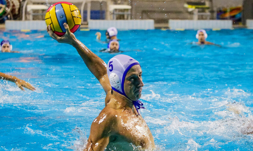 Τουρνουά ΣΕΔΥ: Ο Ολυμπιακός νίκησε 18-4 το Παλαιό Φάληρο