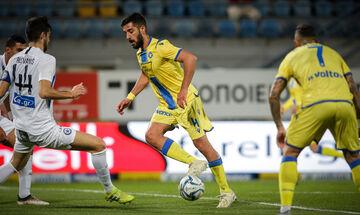 Τα highlights του Αστέρας Τρίπολης - Ατρόμητος 2-1 (vid)