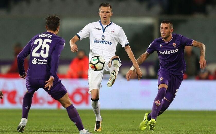 Γκολ και θέαμα στη Serie A