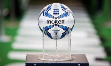 Super League 1: Η ΑΕΚ πλησίασε Ολυμπιακό και ΠΑΟΚ (αποτελέσματα - βαθμολογία - highlights)