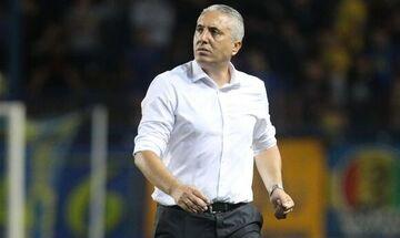 Νίκος Κωστένογλου: «Φοβάμαι ότι θα έχει πάνω από 50.000 κόσμο το ΟΑΚΑ στο ματς με τον ΠΑΟΚ»