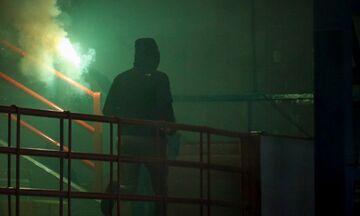 Οπαδός της ΑΕΚ στο Π. Φάληρο, έπεσε από τον δεύτερο όροφο, για να γλυτώσει από ενέδρα χούλιγκανς