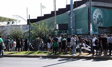 Η πορεία διαμαρτυρίας κατά του Αλαφούζου (pics)