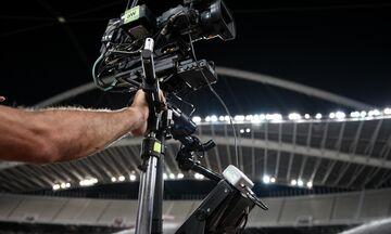 Pre Game Show: Παναθηναϊκός - Ολυμπιακός (vid)