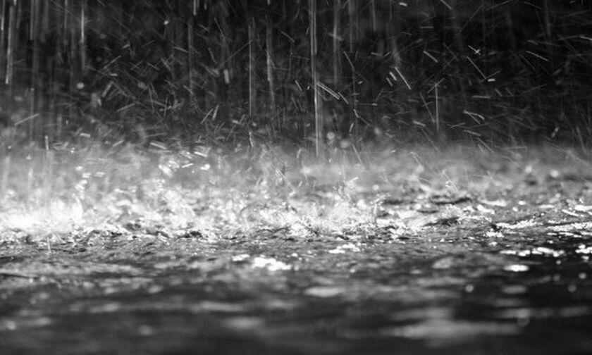 Καιρός: Που θα έχουμε βροχές και σποραδικές καταιγίδες