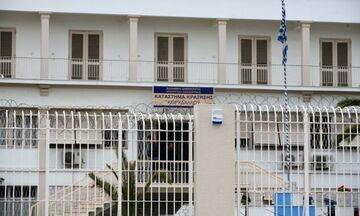 Φυλακές Κορυδαλλού: Νεκρός βρέθηκε ισοβίτης μέσα στο κελί του