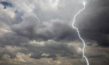 ΕΜΥ: Έκτακτο δελτίο επιδείνωσης του καιρού