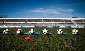 Super League 2: Το πρόγραμμα της πρώτης αγωνιστικής