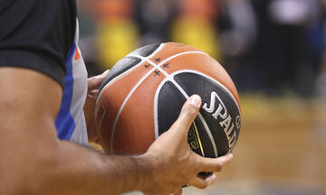 Βasket League: Το πρόγραμμα των πρώτων τεσσάρων αγωνιστικών