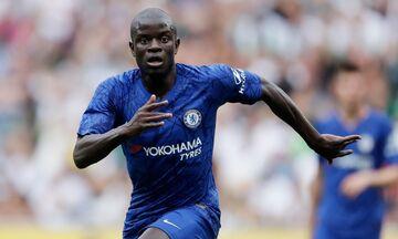 Τα πέντε καλύτερα γκολ της έκτης αγωνιστικής στην Premier League (vid)