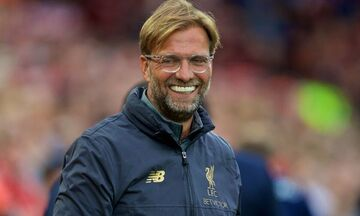 FIFA awards: Καλύτερος προπονητής της χρονιάς ο Γιούργκεν Κλοπ