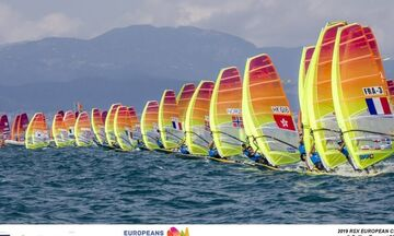 Η κλάση RSX αποφάσισε την διεξαγωγή του Ευρωπαϊκού του 2020 «Athens International Sailing Center»!