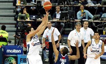 Σαν σήμερα το «Βάλ'το αγόρι μου» του Διαμαντίδη στο Eurobasket 2005! (vid)