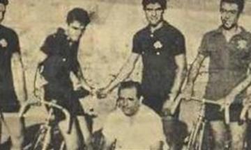 Παναθηναϊκός: Πέθανε ο παλαίμαχος ποδηλάτης Χρήστος Τσιπίδης
