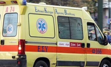 Μόρια: Φορτηγό πάτησε και σκότωσε πεντάχρονο προσφυγόπουλο