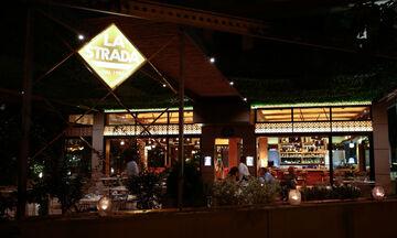 Το La Strada επέστρεψε δυναμικά, παραδοσιακό, αθλητικό  και ανανεωμένο...(vids, pics)