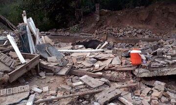 Πακιστάν: Φονικός σεισμός: 19 νεκροί, 300 τραυματίες