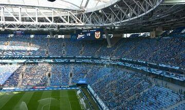 Champions League: Ανακοινώθηκαν τα γήπεδα των τελικών 2021, 2022 και 2023!