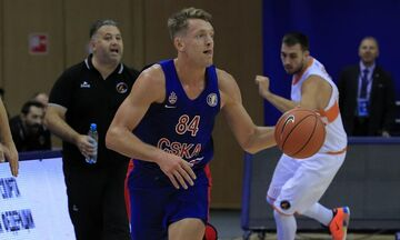 Με ΤΣΣΚΑ στον τελικό ο Ολυμπιακός - Οι Ρώσοι νίκησαν τον Προμηθέα (77-57)