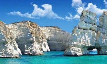 CNN: Το ομορφότερο νησί στον κόσμο είναι ελληνικό!