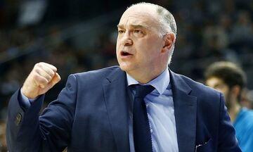 Πάμπλο Λάσο: Προπονητής της χρονιάς στην Ισπανία!
