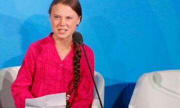 Ξέσπασμα της 16χρονης Γκρέτα Τούνμπεργκ:«Πώς τολμάτε να μου κλέβετε τα όνειρα;»