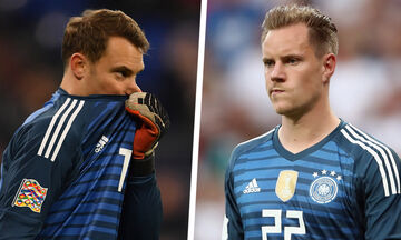 Μπάγερν: Απειλεί να μη ξαναστείλει παίκτες της στην εθνική Γερμανίας!