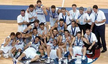 Σαν σήμερα: Το μήνυμα του Παπαλουκά για το θρίαμβο της Εθνικής με τη Γερμανία στο Eurobasket (pic)