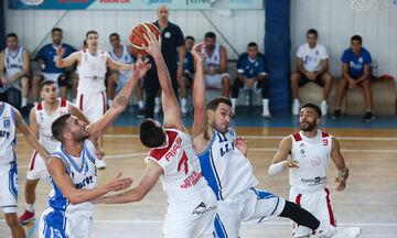 Τα αποτελέσματα στο Κύπελλο Ελλάδας