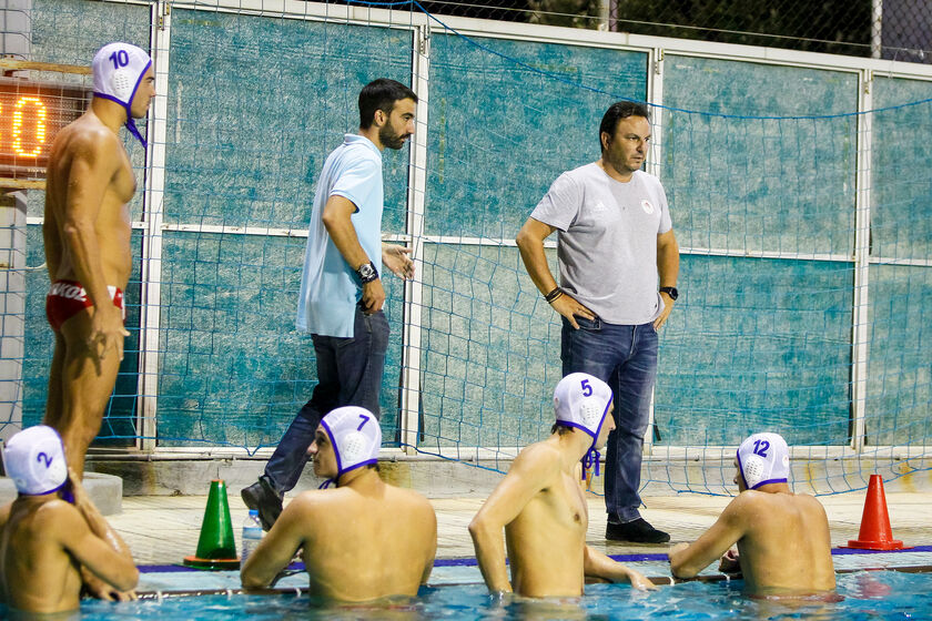 Len Champions League: Πρεμιέρα στο Σπλιτ για τον Ολυμπιακό στις 8 Οκτωβρίου