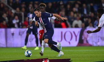 Ligue 1: Ήττα-σοκ για την Παρί από τη Ρεμς (αποτελέσματα, βαθμολογία)