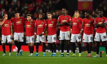 League Cup: Tέσσερις ομάδες της Premier League εκτός - Στα πέναλτι η Γιουνάιτεντ