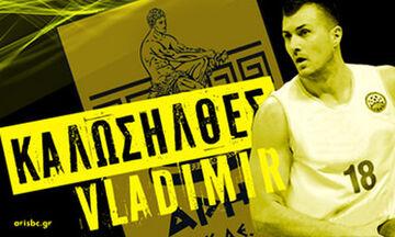 Άρης: Ανακοίνωσε και τον Βλάντιμιρ Ντραγκίσεβιτς!