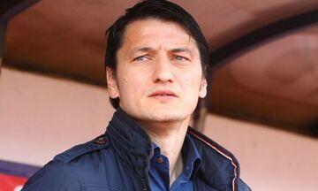 Υποψήφιος για προπονητής της Ντινάμο Μόσχας ο Βλάνταν Ίβιτς