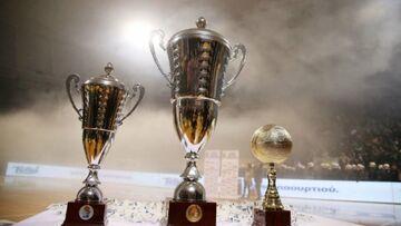 Κύπελλο: Το πρόγραμμα της δεύτερης φάσης