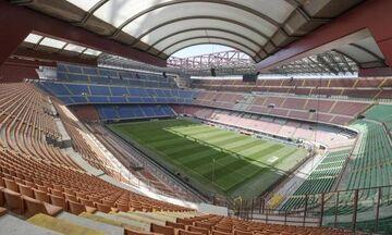 Ίντερ - Μίλαν: Εντυπωσιακά τα σχέδια για το νέο γήπεδο (pics+vid)