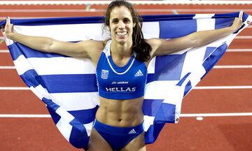 Παγκόσμιο Πρωτάθλημα Στίβου 2019: Έναρξη με πέντε ελληνικές παρουσίες (pics)
