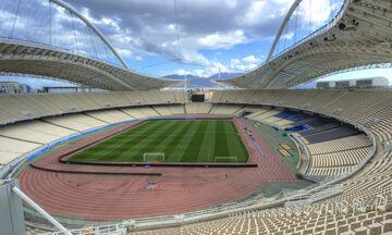 Προκριματικά Euro 2020: Κανονικά στο ΟΑΚΑ η Εθνική με Βοσνία/Ερζεγοβίνη