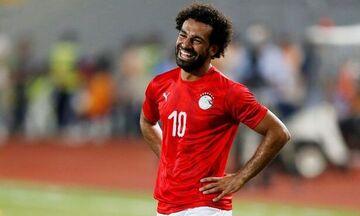 FIFA Awards: O αστείος λόγος που ακυρώθηκαν οι ψήφοι της Αιγύπτου στον Σαλάχ