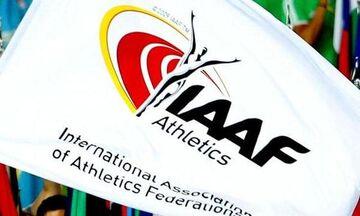 Αλλάζει όνομα η IAAF