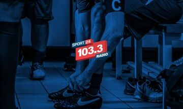 Sport24 Radio: Το σποτ για την καινούρια σεζόν (vid)