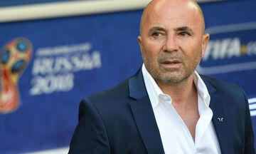 Ο Σαμπάολι ζητά 4,5 εκατομμύρια από την ποδοσφαιρική ομοσπονδία της Χιλής!