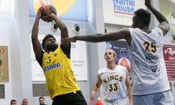 Basket League: Πήρε πιστοποιητικό συμμετοχής στο πρωτάθλημα η ΑΕΚ